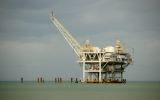Fossil Fuel Expansion Continues with New Coal Mining, Offshore Drilling