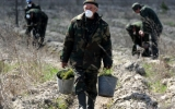 Chernobyl, 25 Years Later: It's Not Over Yet