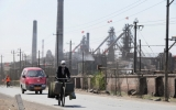 Have Chinese Coal Plants Been Keeping Global Warming in Check?