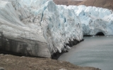 Study Finds Ice Sheets Becoming Dominant Contributor to Sea Level Rise