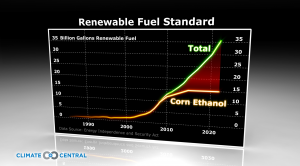 Future Renewable Fuel Standard Targets