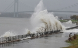 Sandy Tops List of 2012 Extreme Weather & Climate Events