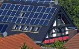 Image of the Day: Germany Sets Solar Power Record