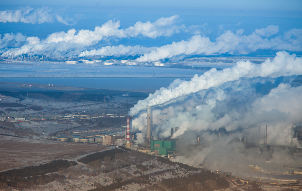 Oil Change Special >> Canada Sets Goal to Cut Emissions by 2030 | Climate Central