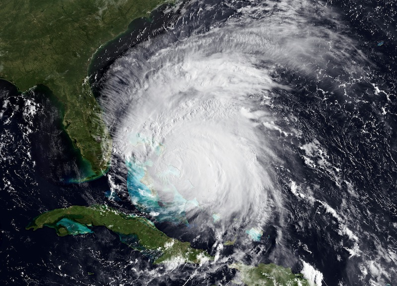 hurricane irene ranked most costly category 1 storm