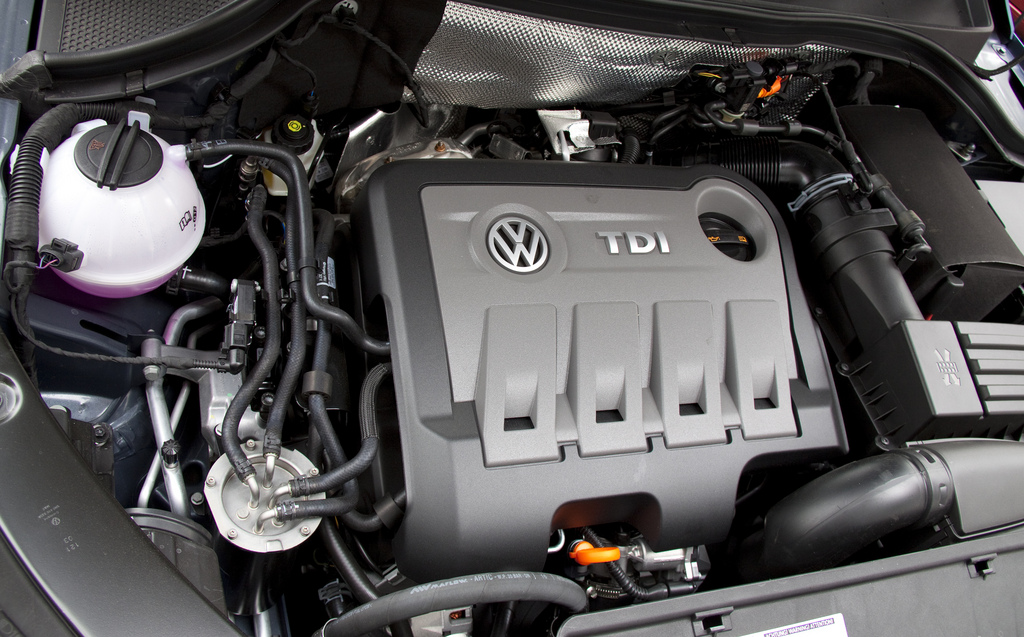 VW, in Settlement, to Build Electric Vehicle Stations | Climate Central