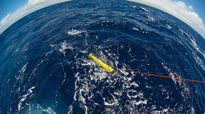 Robotic Floats Will Reveal Southern Ocean's Mysteries