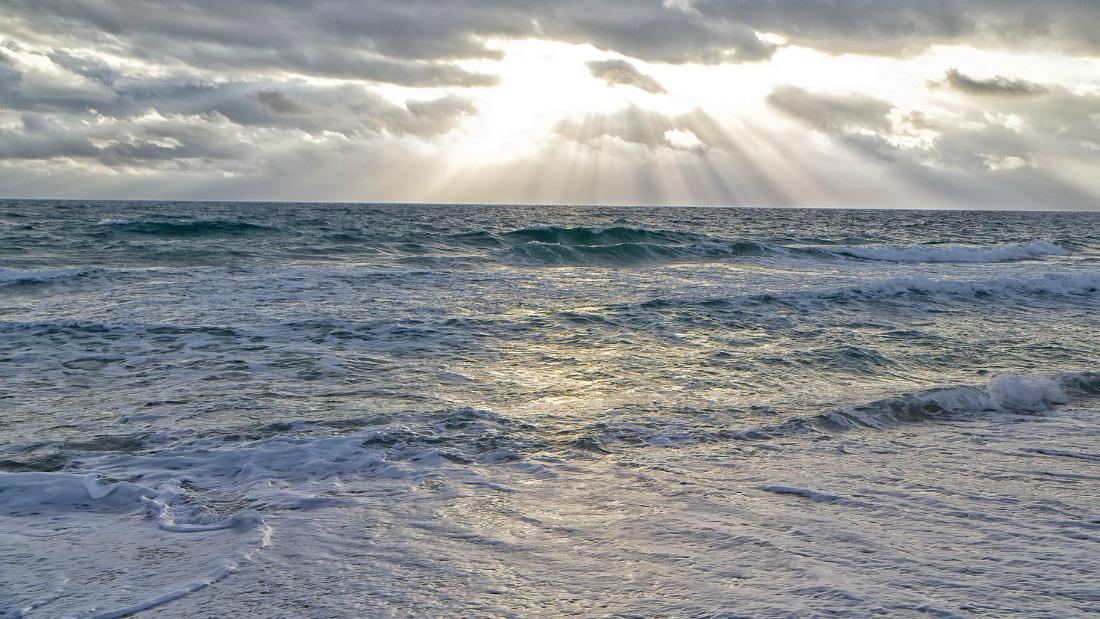 Abrupt Atlantic Ocean Changes May Have Been Natural ...