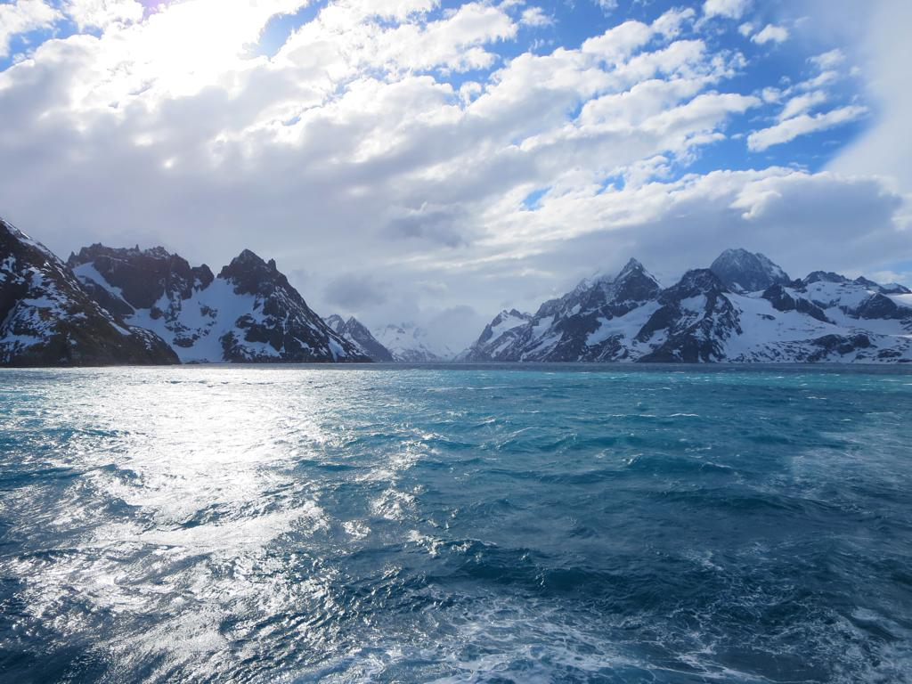 The Surprising Link Between Fjords And Carbon Climate