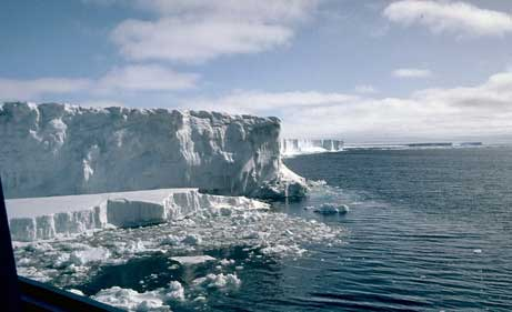 The Bad News Continues To Flow About Antarctica S Ice