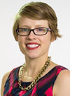 Andrea Thompson
