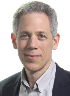 Benjamin Strauss