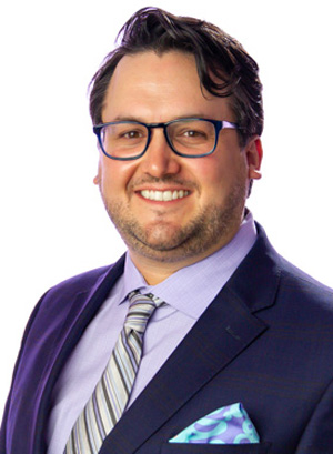 Michael Nuno