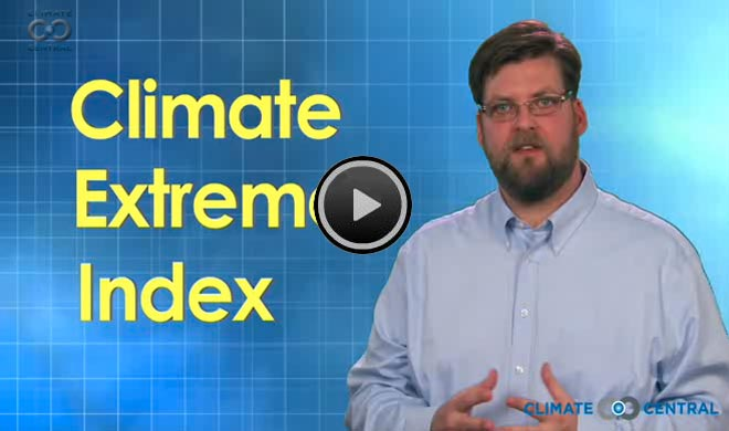 Tell Me Why: Climate Extremes Index Matters