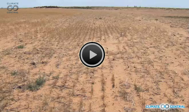 Extreme Weather 101: Drought