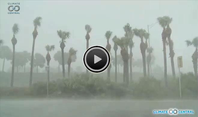 Extreme Weather 101: Rainstorms