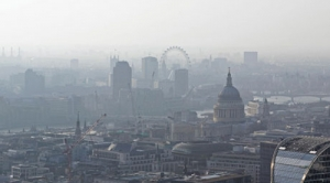 EU Launches Legal Action against UK Over Air Pollution