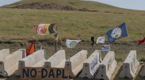 Dakota Pipeline Greenlighted As Fossil Fuels Move to Fore