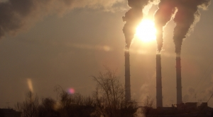 Study Calls For Leaner 'Carbon Budget' to Slow Warming