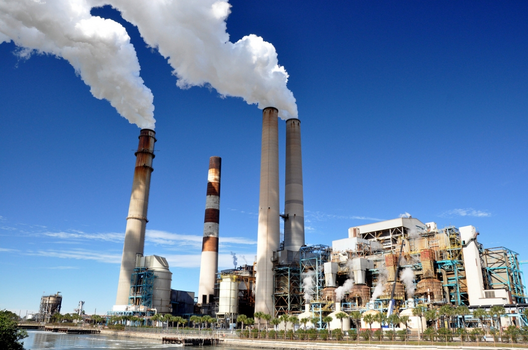 The Suit Against The Clean Power Plan  Explained