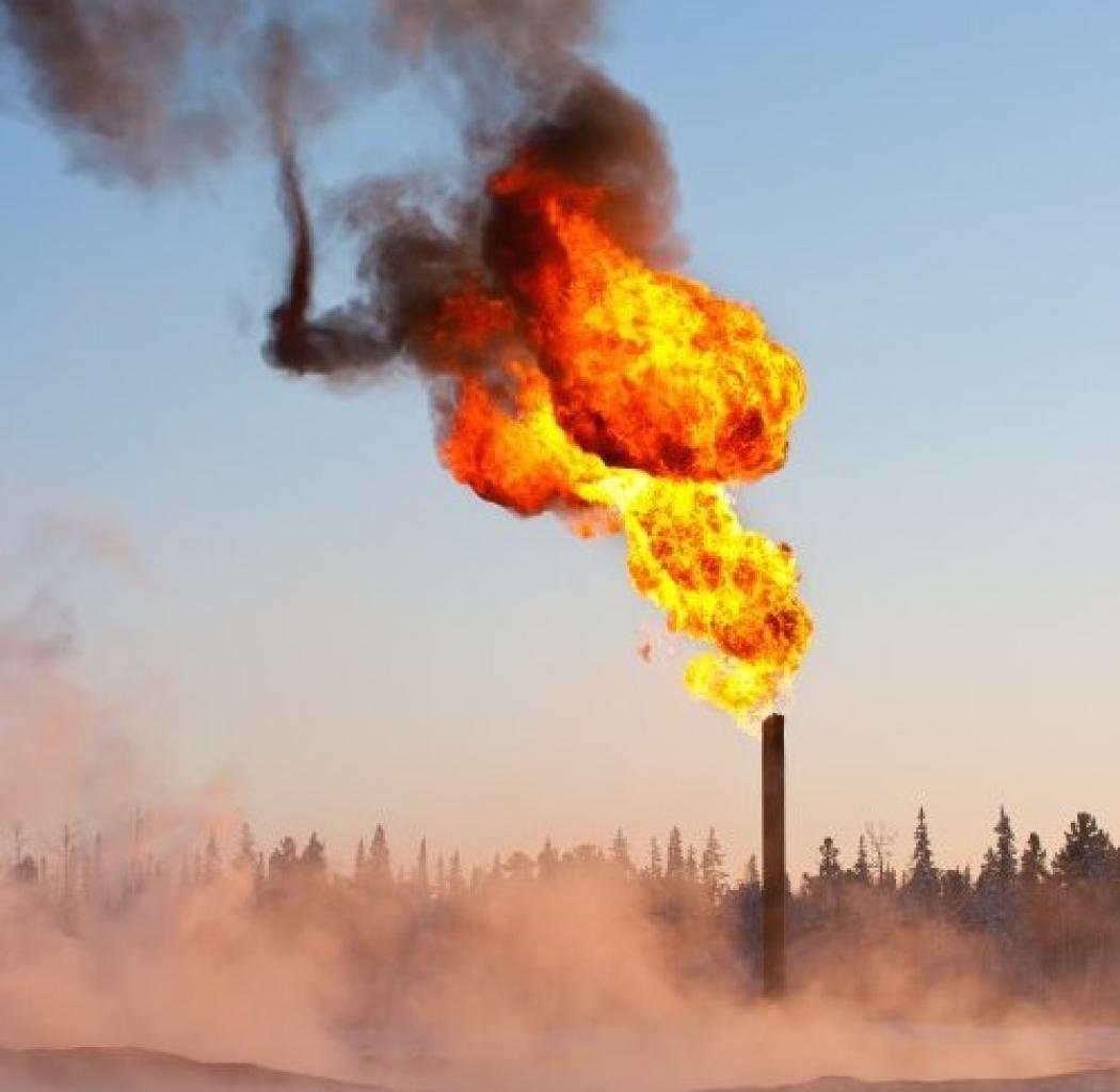 The Methane Threat