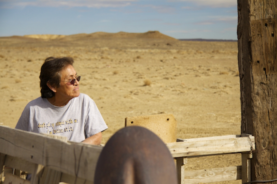 The Navajo Nation's Shifting Sands of Climate Change