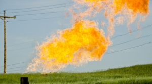 Satellite Shows U.S. Has the Most Gas Flares in the World