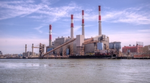 Power Plant Emissions Fall to Lowest Level in Decades
