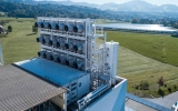World's First Commercial CO2 Capture Plant Goes Live