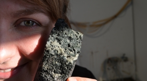Scientists Turn Carbon Dioxide Emissions to Stone