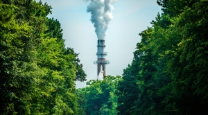 Efficiency, Clean Energy Put Dent in CO2 Emissions