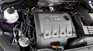 VW, in Settlement, to Build Electric Vehicle Stations
