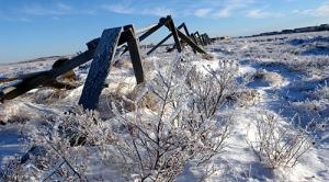 Relocation of Alaska's Sinking Newtok Village Halted