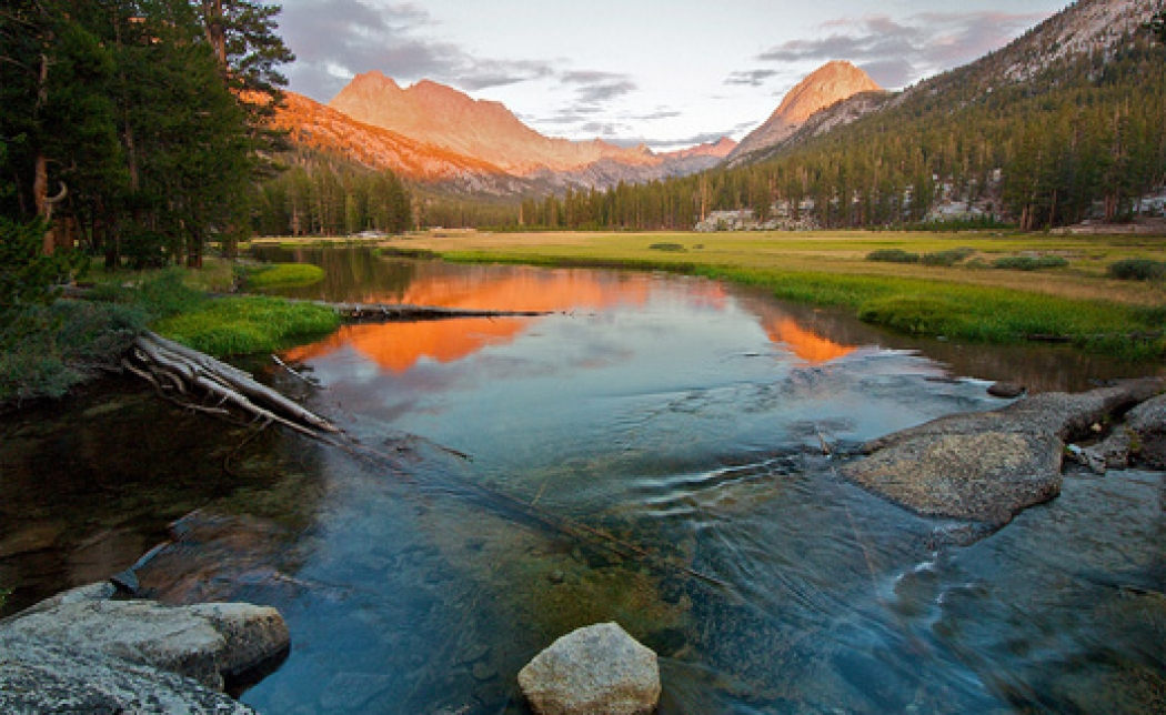 The forestry changes underway threaten to slash the amount of water that  flows down the mountain's western rivers by a quarter by the end of this  century. - Mountain Forest Changes Threaten Calif. Water Supplies Climate Central