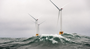 Tesla Joins Effort to Pair Batteries With Offshore Wind