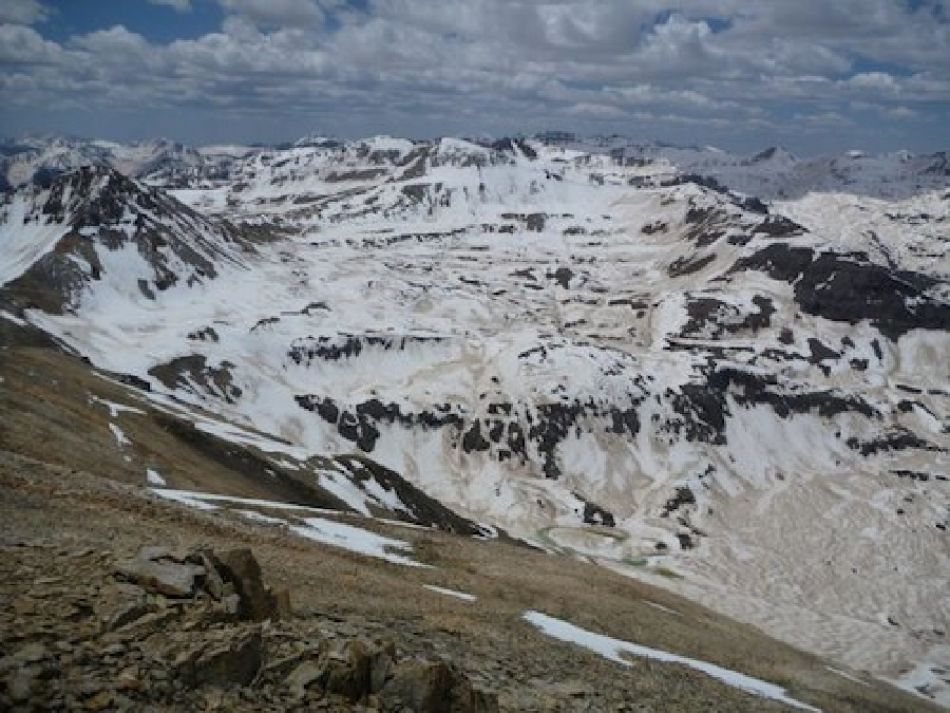 What Climate Change in the Rockies Means for its Water | Climate Central