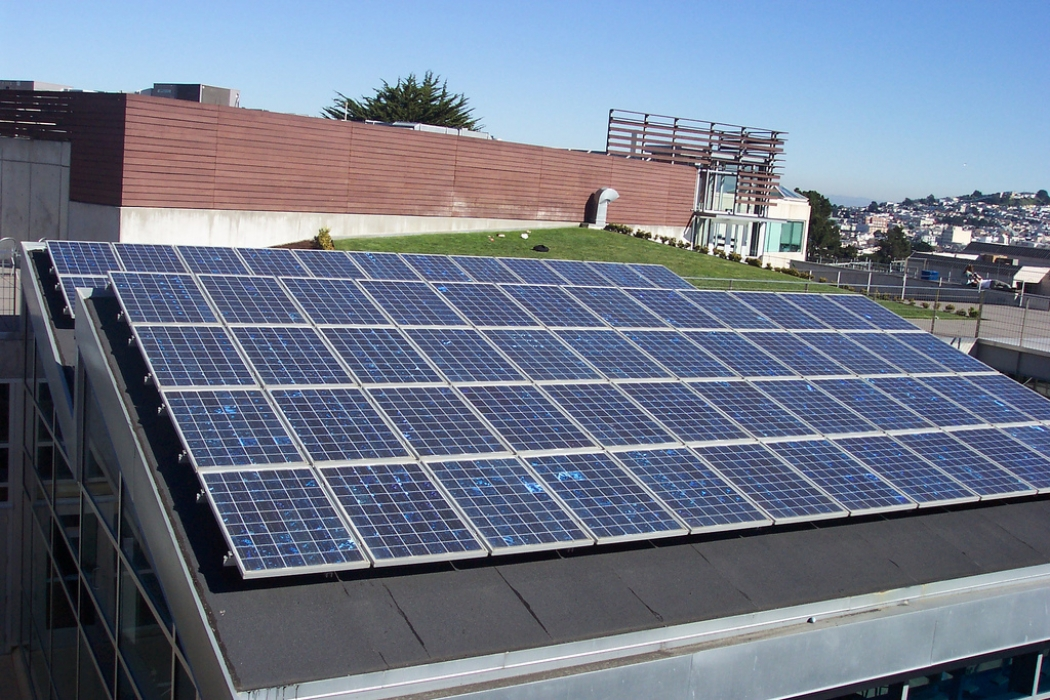 Solar Pv Systems Backup Power Ups Systems: Government To Spend Millions On Solar Power Research
