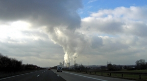 Over 90 Percent in Europe's Cities Breathe Dangerous Air