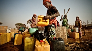 The World's Poorest Most at Risk From Drought, Conflict