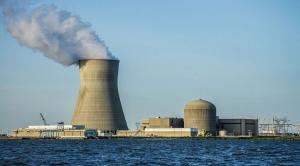 Sandy A Warning Rising Seas Threaten Nuclear Plants