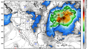 Will Tropical Storm Sandy Threaten U.S. East Coast?