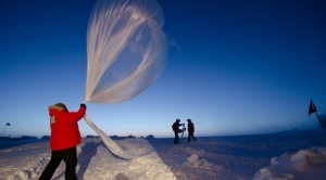 Ozone Hole Could Be on the Mend