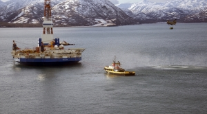 New Oil Discoveries Largely Unaffected by Paris Pact