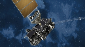 GOES-R Will Revolutionize U.S. Weather Satellites