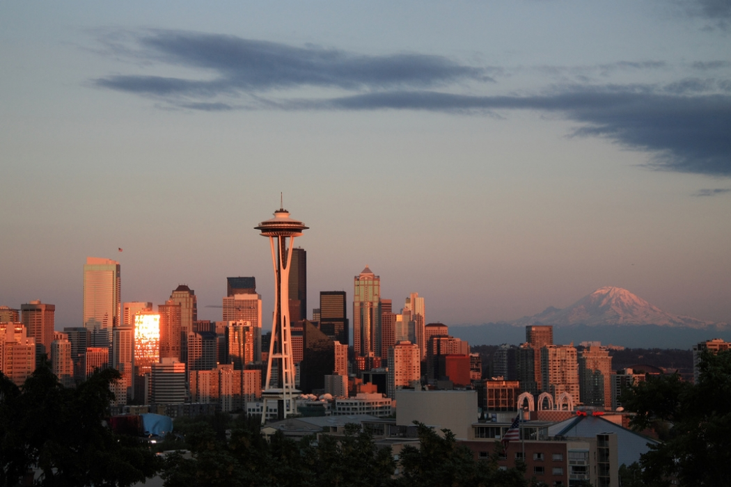 Seattle Sales Tax 2017 >> Climate on the Ballot in Washington and Florida | Climate Central