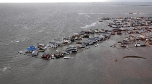 Jersey Retreating From Rivers, But Not Coast, After Sandy