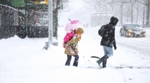 Bitterly Cold Winters Less Likely for East Coast