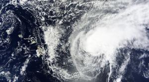 Flurry of Hawaiian Hurricanes Shows Climate Fingerprints