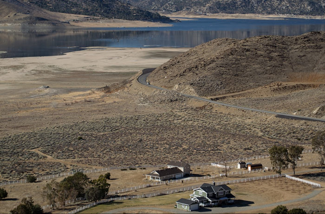 b9ee64771df43 Is the West s Dry Spell Really a Megadrought
