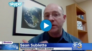 Sublette on Philadelphia Sea Level Rise